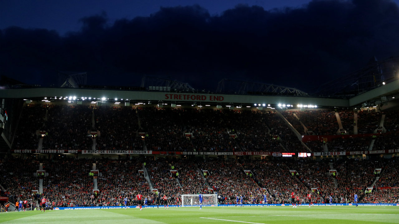 "1. Manchester United | Value: $4.12 billion - Nicknamed ""the Red Devils"", the club is the most successful club in English football with a record 20 League titles, 12 FA Cups, 5 League Cups, a record 21 FA Community Shields and three UEFA Champions League titles. (Image: Reuters)"