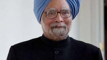India destined to be major powerhouse of global economy: Manmohan Singh