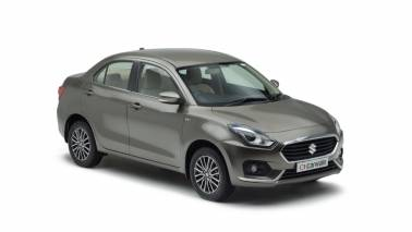 Maruti's Dzire overtakes Alto as best selling PV model in July