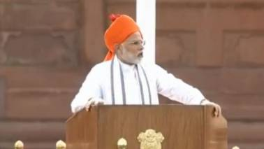 To highlight one family, contribution of others ignored: PM Modi at Azad Hind Fauj event