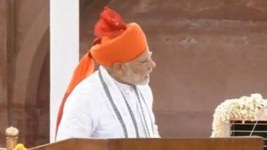 Committed to bring in triple talaq law, some people stalling it: PM Narendra Modi
