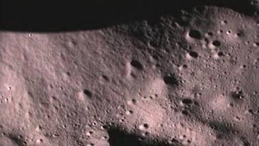 Pop-up habitats developed for Moon, Mars