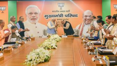 Opinion | What PM Modi expects from the BJP cadre in the run-up to 2019 polls