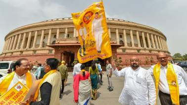 After Rajya Sabha MPs, BJP now aims to engineer defections of TDP MLAs: Reports