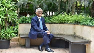 Paresh Sukthankar: The conservative and risk-averse HDFC Bank veteran