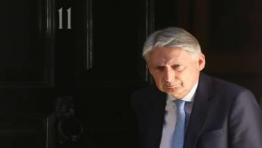 Theresa May's plan best for UK economy under Brexit: British FM Hammond