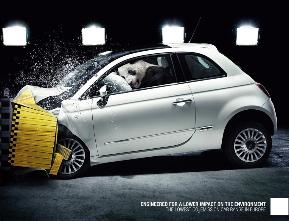 Q15. Which brand came out with this ad?
