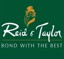 Answer: Reid & Taylor. Alexander Reid and Joseph Taylor were the founders.
