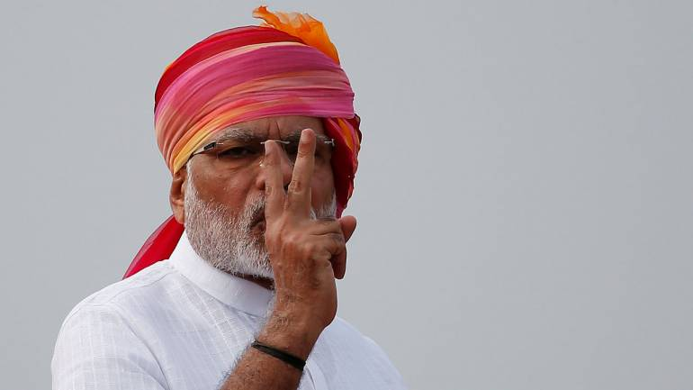 Independence Day 2018: What to expect from PM Narendra Modi's speech tomorrow