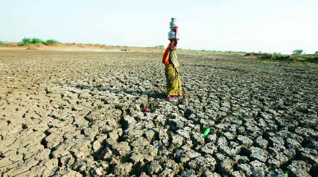 Q20. The print campaign released nationwide on World Water Day created awareness of the problem of acute water shortage faced by 300 million Indians on a daily basis. The poster image was widely shared on social media by influential and millennial. It presented the brand as an answer to a serious environmental problem in the country thus increasing its credibility. Which brand came out with this?