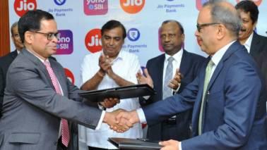 SBI's YONO to integrate with RIL's MyJio platform