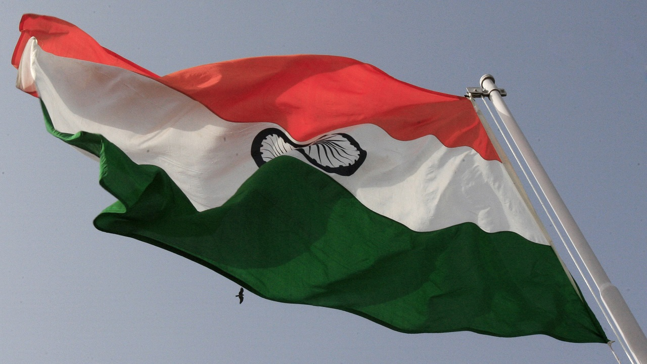 A primitive version of the Indian flag was first hoisted in 1906 in Kolkata