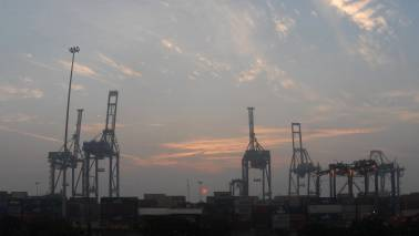 Railways committee to look into land cost for Chennai Port's off-site facility at Jolarpet
