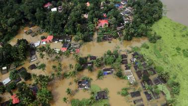 Kerala floods: Government asks PSU insurers to settle Jan Suraksha, Fasal Bima claims instantly