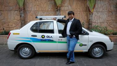 After UK entry, Ola raises over Rs 1,500 cr in funding from Temasek Holdings