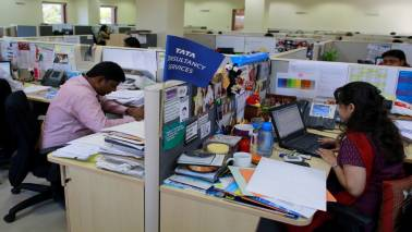 Indian IT companies take a hit as foreign banks switch to in-house tech solutions