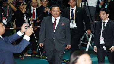 North Korea will preserve know-how despite denuclearisation: Foreign Minister