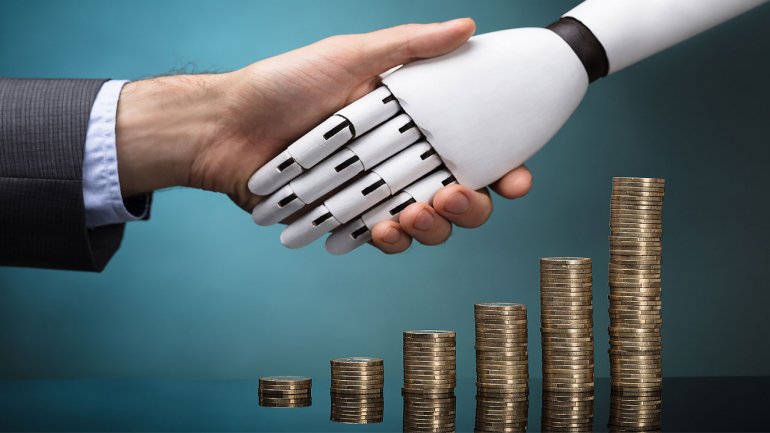 AI disruption: Is robo-advisory a threat to financial planners?