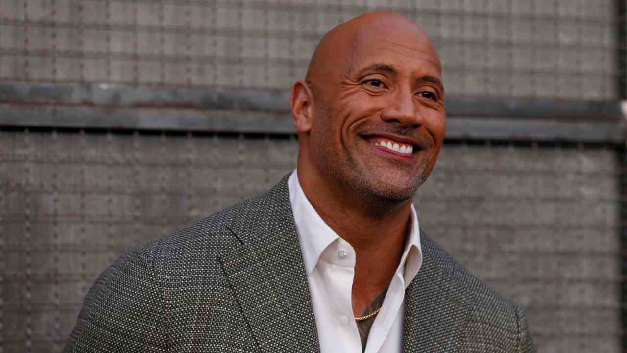 No 7. Dwayne 'The Rock' Johnson | $650,000 | The former WWE wrestler is a beloved movie star and has a following all over the world. With over 111 million followers, The Rock has promoted electronics and gym essentials on his Instagram handle. (Image: Reuters)