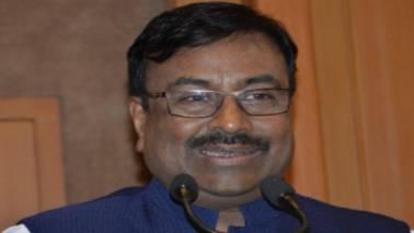 Upset Sudhir Mungantiwar unwilling to hold alliance talks with Uddhav Thackeray