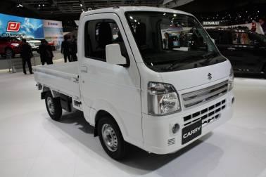 Maruti Suzuki to discontinue diesel variant of Super Carry LCV