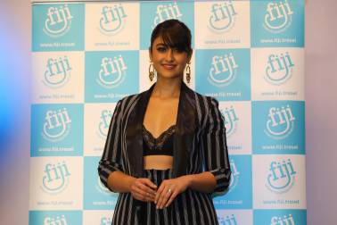 Ileana D'Cruz to popularise Fiji as brand ambassador