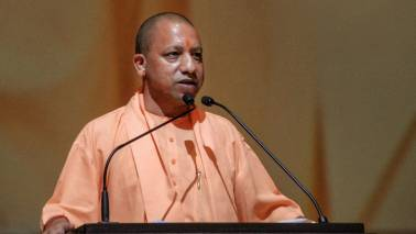 Earlier, people got electricity on Eid, but not on Diwali: Yogi Adityanath