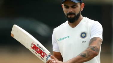 """How to deal with 'Run Machine' Virat Kohli? Give him the """"silent treatment"""", says Faf du Plessis"""
