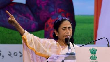 TMC's 'purification' rally to follow BJP 'rath yatra': Mamata Banerjee