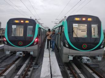 6 things you should know about Noida's Aqua Metro Line
