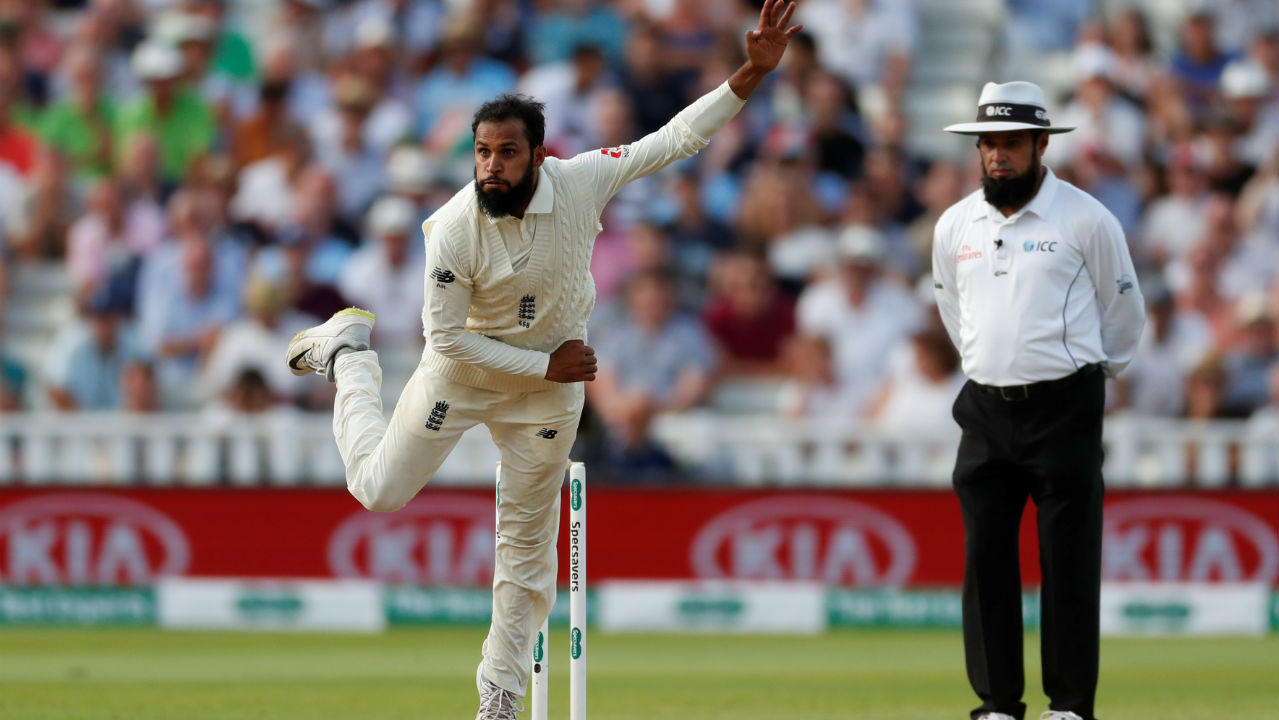 Adil Rashid | With dry conditions expected at Lord's, Adil Rashid might once again have a big role to play against India. He finished the first Test with 3 wickets and will be eager to improve on those numbers and justify his much talked-about recall into the Test squad.