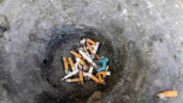 Delhi government bars Bloomberg-funded charity from tobacco control work