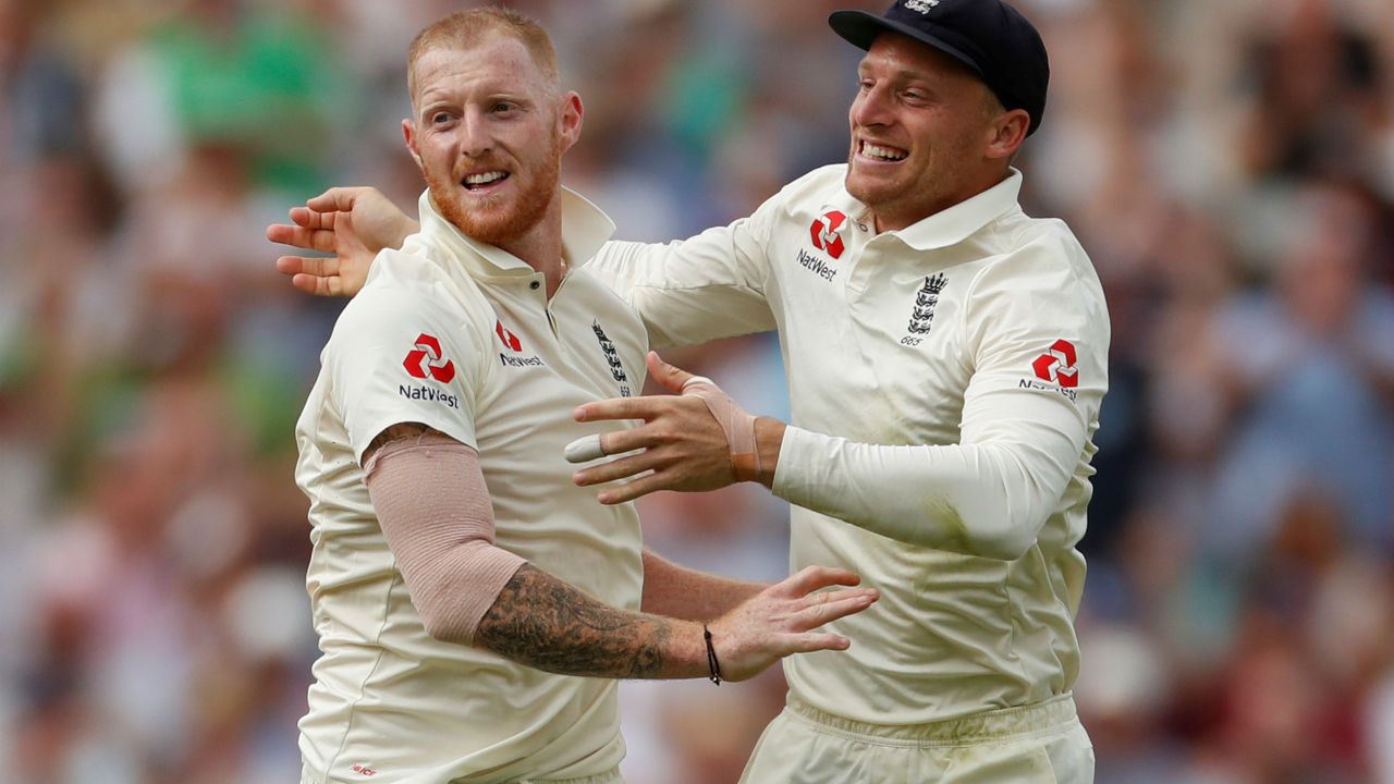 Stokes dismissed Rahul with a virtually unplayable delivery before Curran sent back Rahane and Anderson accounted for Ashwin, with all three batsmen getting caught behind. (Image: Reuters)