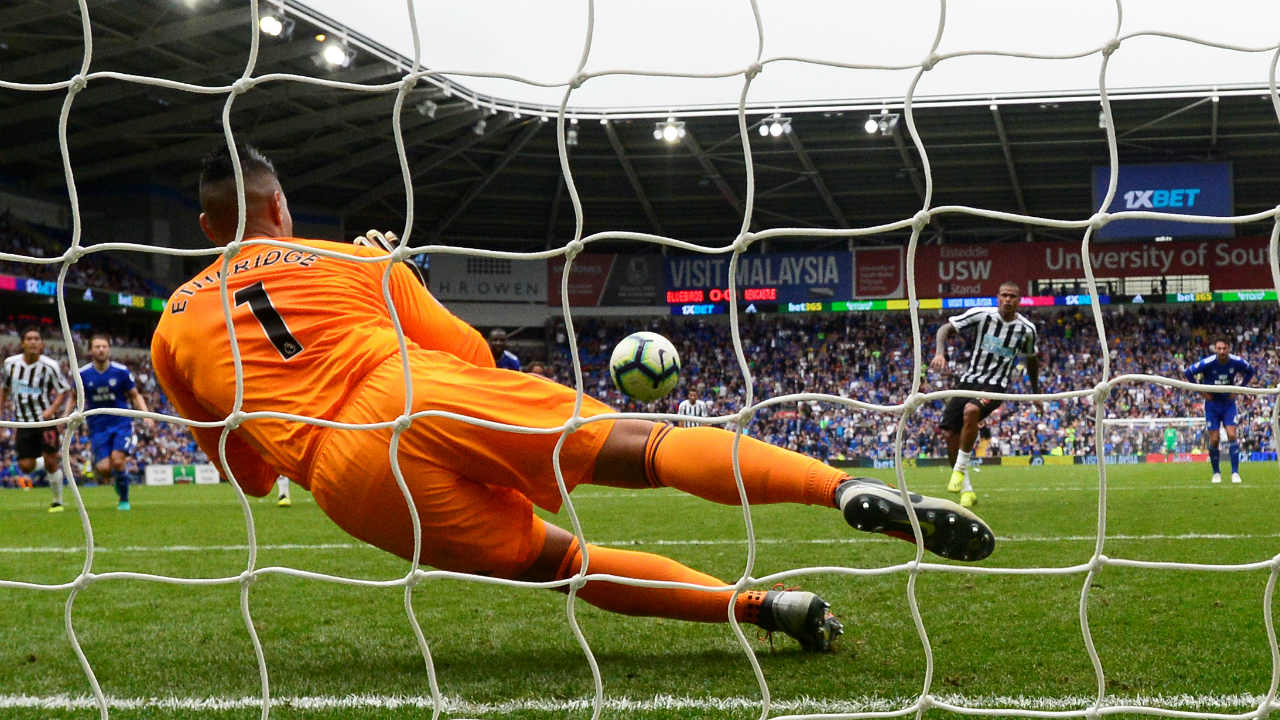 In pics! English Premier League Game Week 2 Roundup