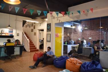Co-working stock up 50% to 15 million sq ft: CBRE Report