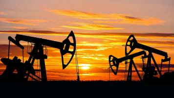 Brent oil rises back above $80 as Iran sanctions loom