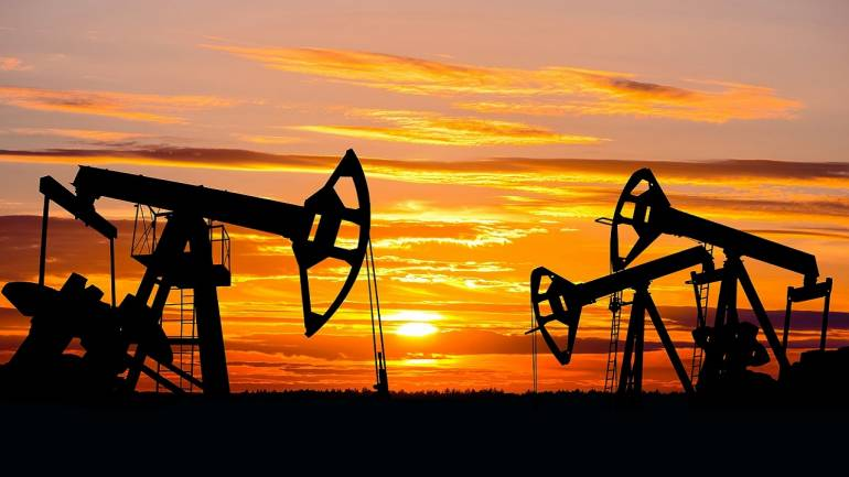 Oil prices rise, but still set for weekly fall
