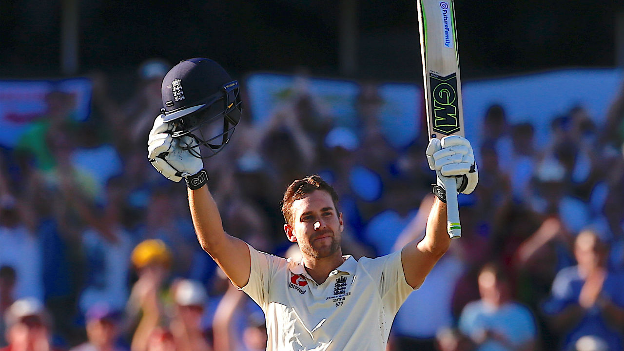 David Malan |Malan was the only bright spot for England during the 2017-18 Ashes series where he registered 383 runs in nine innings at an average of above 40. England will be hoping for a repeat of that form from their middle order batsman. (Image: Reuters)