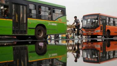 From Friday, pay bus fares in Delhi using metro smart cards