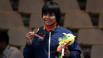 Asian Games 2018 Day 3 Live: Divya Kakran wins bronze in the 68kg category