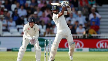 ENG vs IND 3rd Test, Day 3 LIVE: Pujara and Kohli complete respective 50s