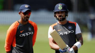India vs Australia 2nd Test: We get more excited than nervous looking at lively pitches, Kohli