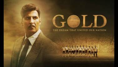 'Gold' first Bollywood film to release in Saudi Arabia
