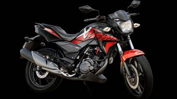Hero launches Xtreme 200R at Rs 89,900, to take on Bajaj Pulsar 200NS