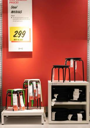 Retail wars: Ikea's big 'small' idea may target online space, improve  customer outreach