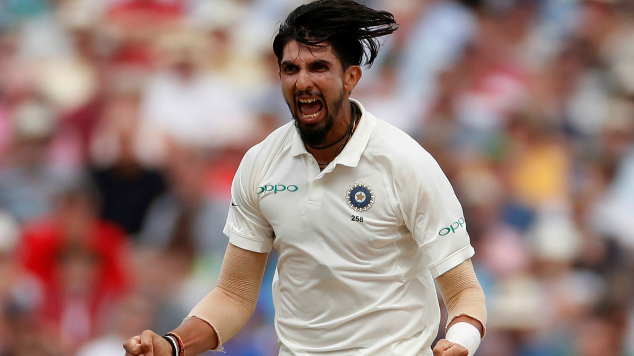 Ishant Sharma | The lanky pacer picked up seven wickets during his previous outing at the Lord's carrying the MS Dhoni led side to victory in 2014. His second innings performance at Edgbaston reminded everyone of what he is capable of as he tore through the English middle order, picking up five wickets, including three in a single over.