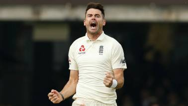 ENG vs IND 3rd Test, Day 1 Highlights :  Anderson clips Pandya just before stumps on Day 1