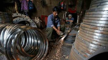 Skill India | Govt to spend Rs 5,000 crore to skill unorganised sector workers