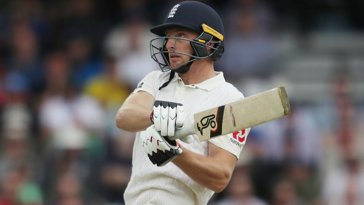 Jos Buttler (VC)| Having been recently promoted to Test vice-captaincy, Buttler will carry forward his white-ball responsibility over to the Test side. He will be relishing an opportunity to face India once again, especially with his highest Test score (84) coming against them on his debut. (Image: Reuters)