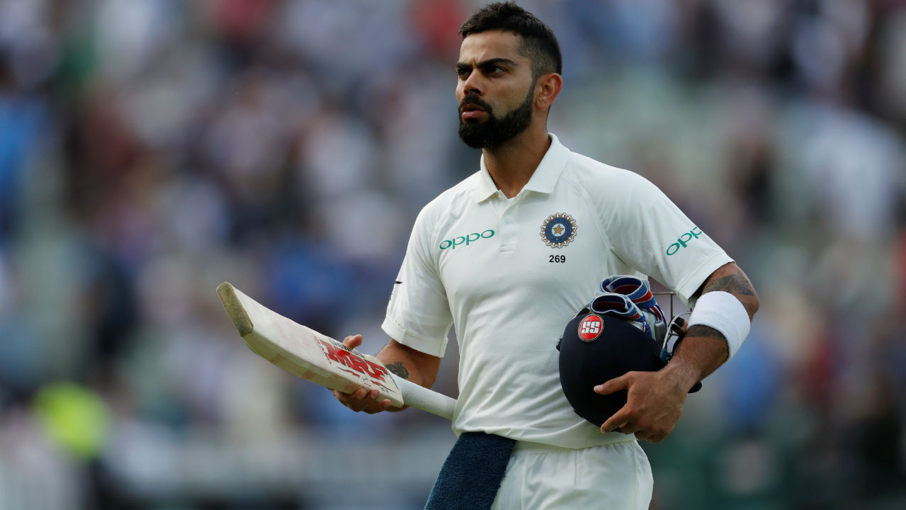 Virat Kohli | The Indian skipper was the only bright spot in the batting line-up from the first Test. Kohli exorcised his English demons from the 2014 tour as he scored a fighting 149 in the first innings before adding 51 runs in the second. His performance at Edgbaston took him past Steve Smith to the top of the ICC Test batsman rankings, however, it wasn't enough to pull his team over the line as the other batsmen failed to deliver.